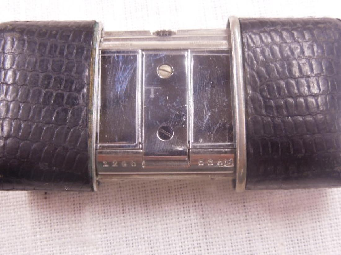 1940's Movado Ladies Purse Watch - 4