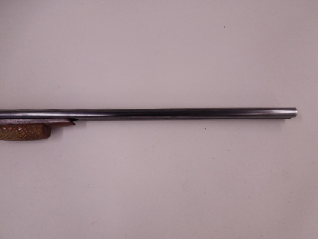 Parker 12.ga. Twin Barrel Shotgun - 3