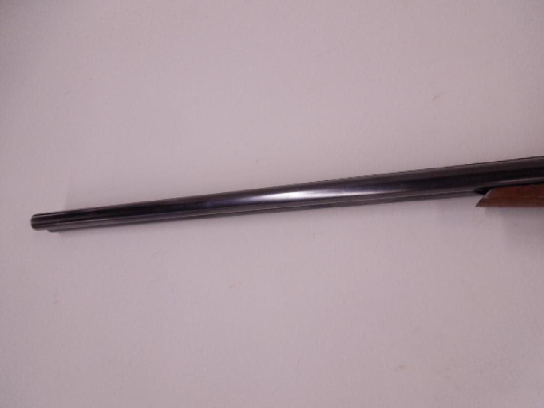 Parker 12.ga. Twin Barrel Shotgun - 8