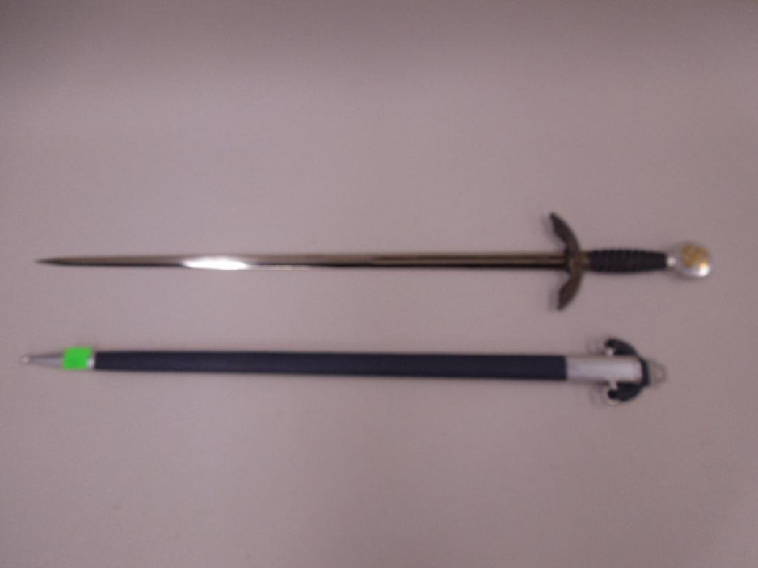 WW II German Luftwaffe Officers Sword