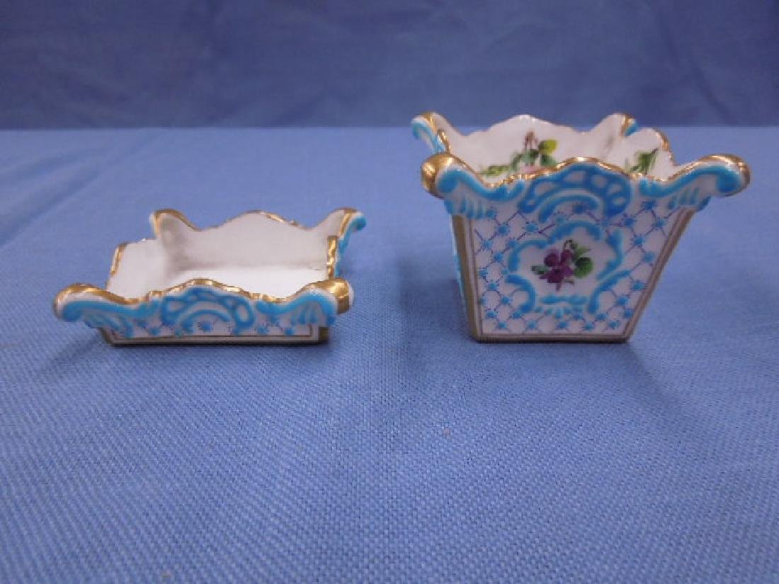 English Pottery & Porcelain Lot - 4