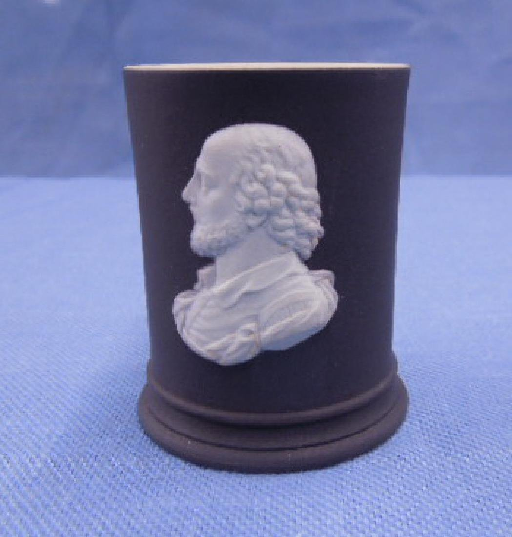 Wedgwood Commemorative Toothpick Holder