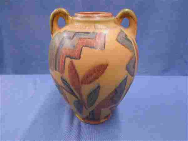Rookwood Pottery Wilhelmine Rehm Vase