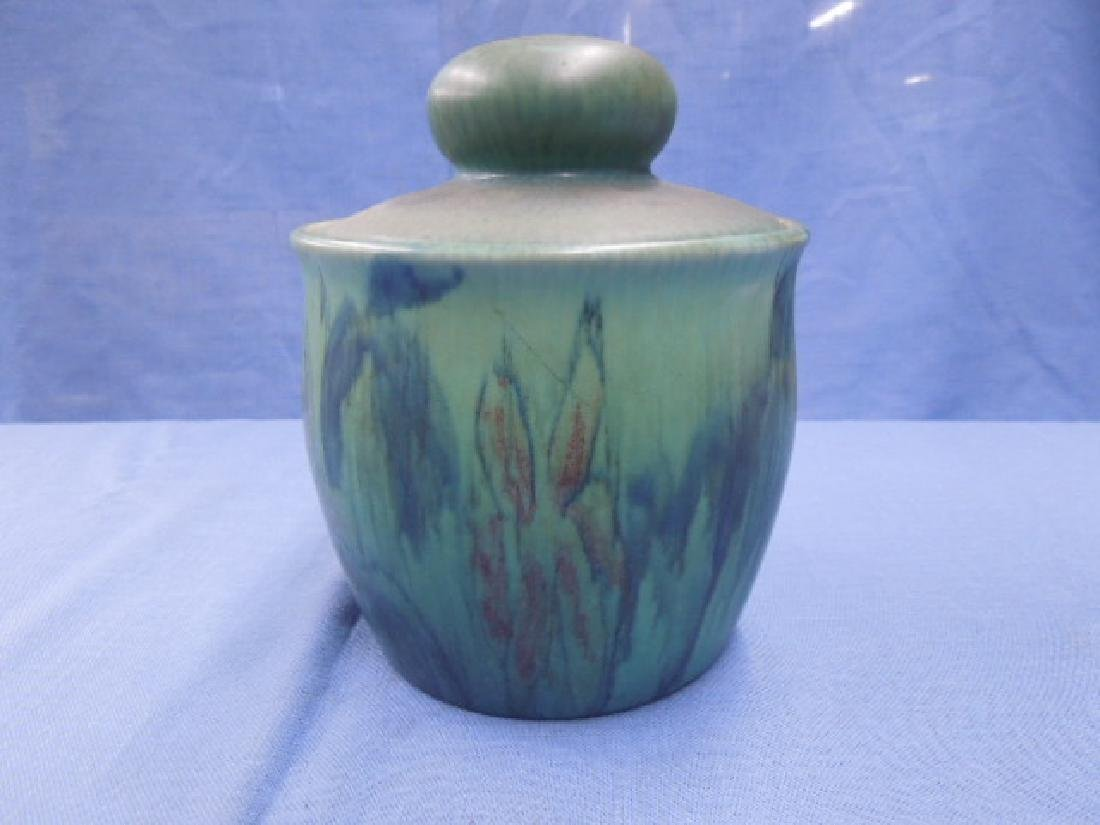 Rookwood Pottery Louise Abel Humidor