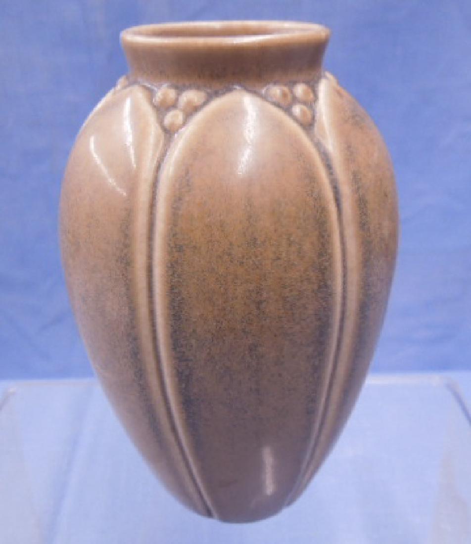 Rookwood Pottery Mat Glaze Vase