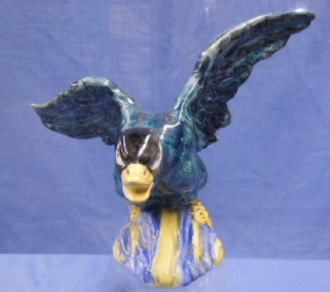 Stangl Pottery Flying Duck
