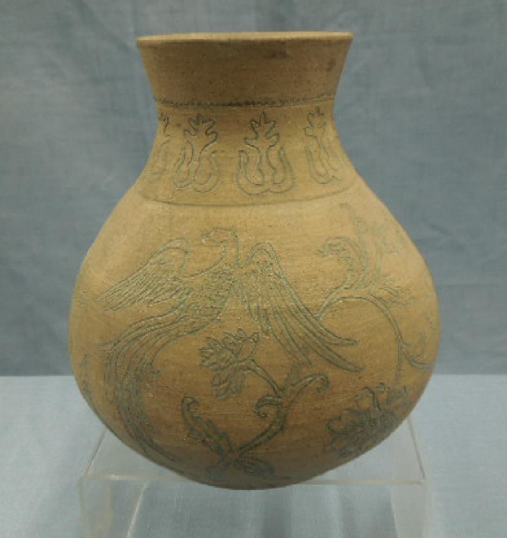 Nadine Karnow Stoneware Pottery