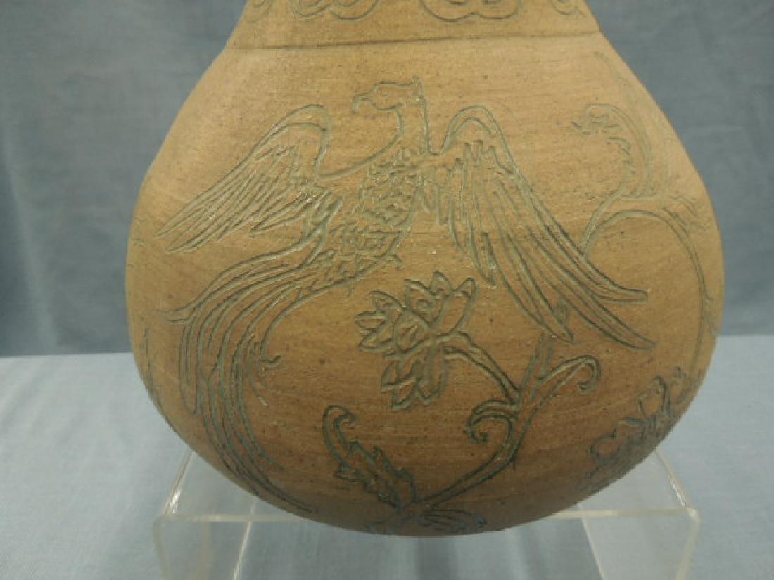 Nadine Karnow Stoneware Pottery - 2