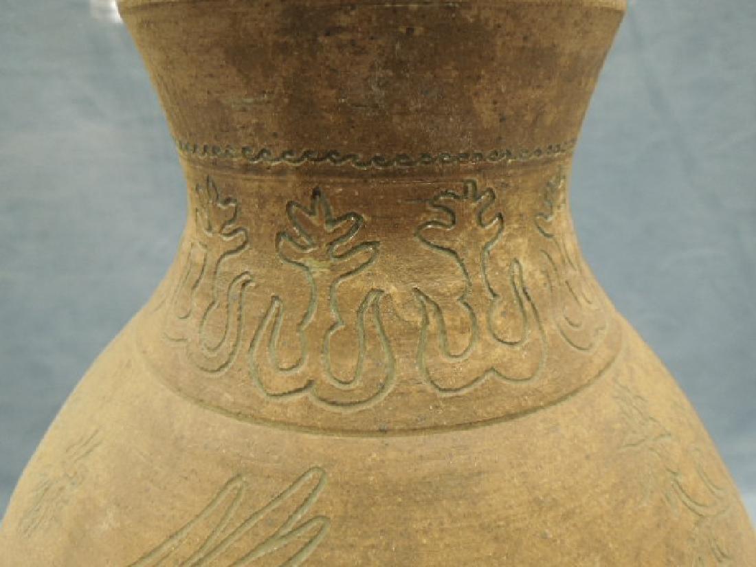 Nadine Karnow Stoneware Pottery - 4