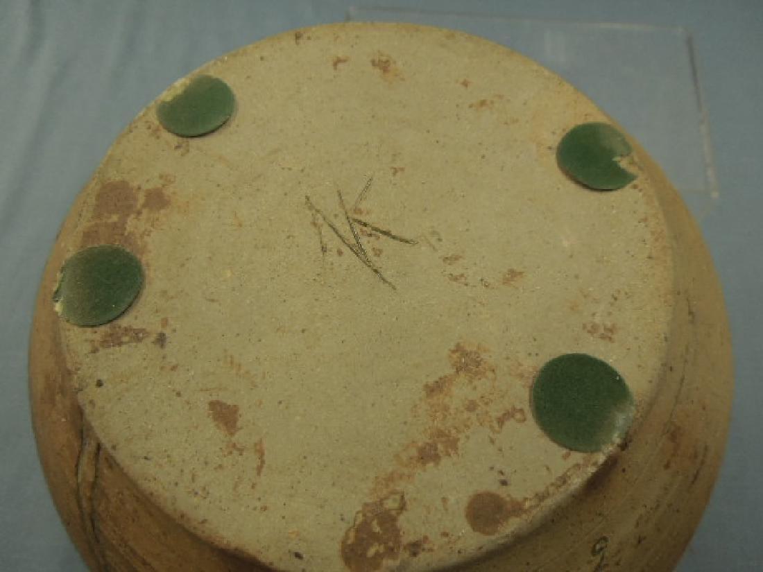 Nadine Karnow Stoneware Pottery - 7