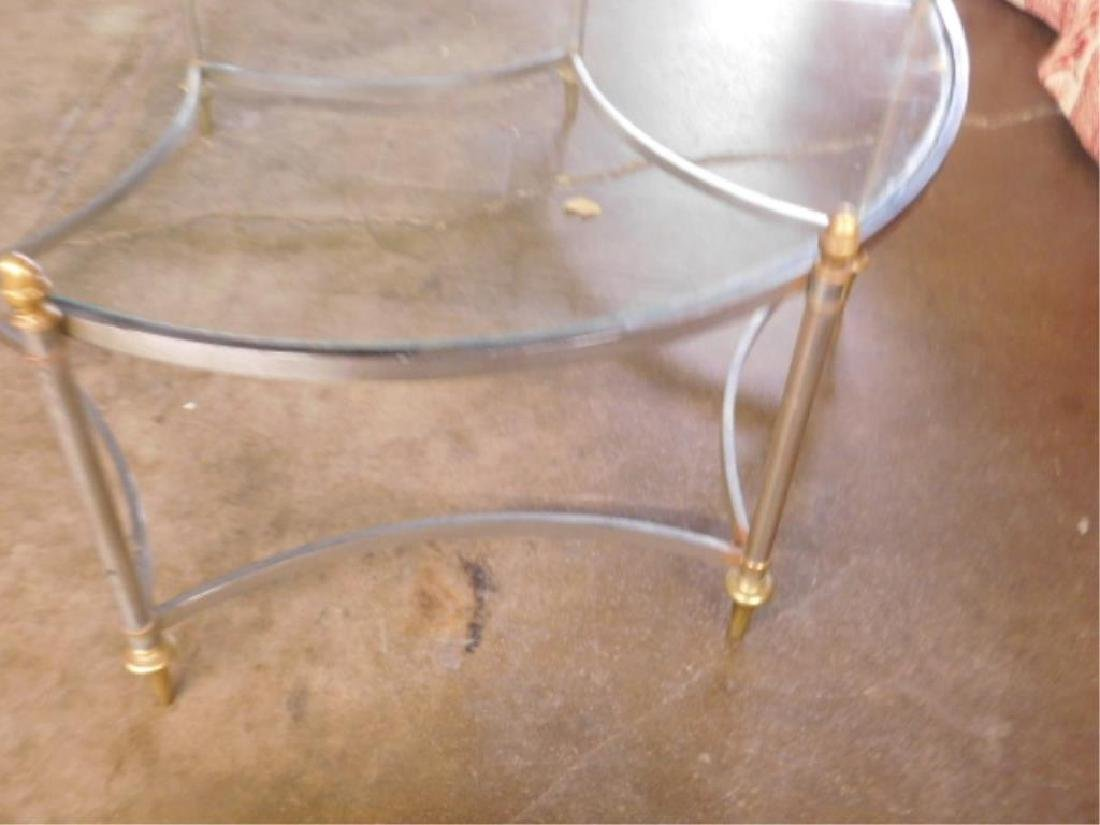 Directoire Style Coffee Table - 3