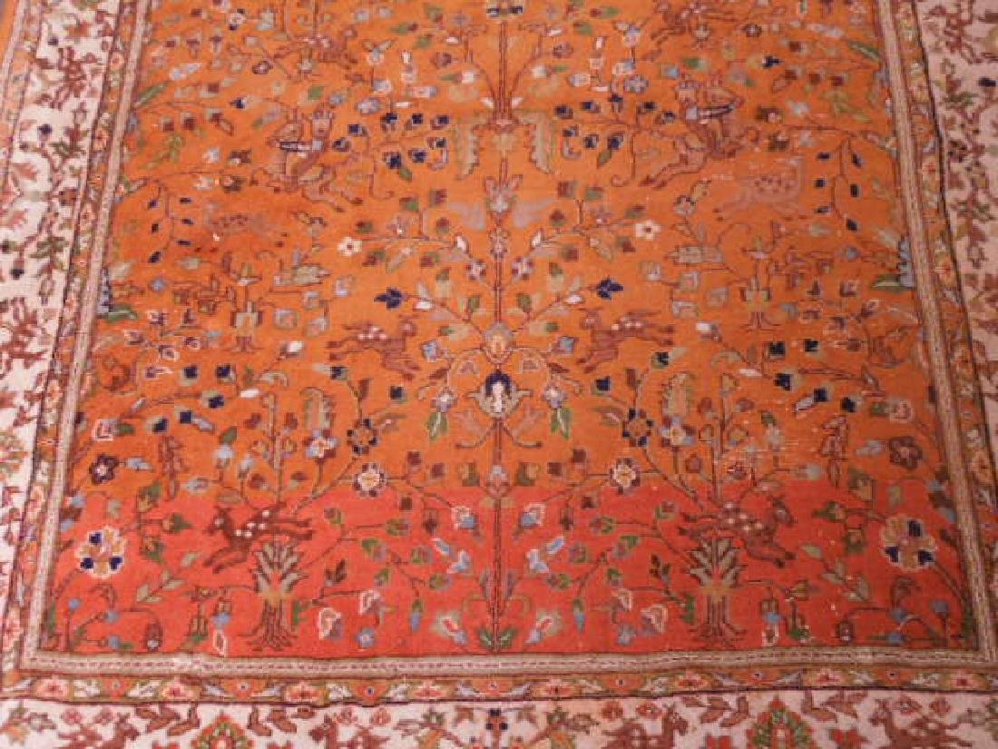 Persian Room Size Rug - 3