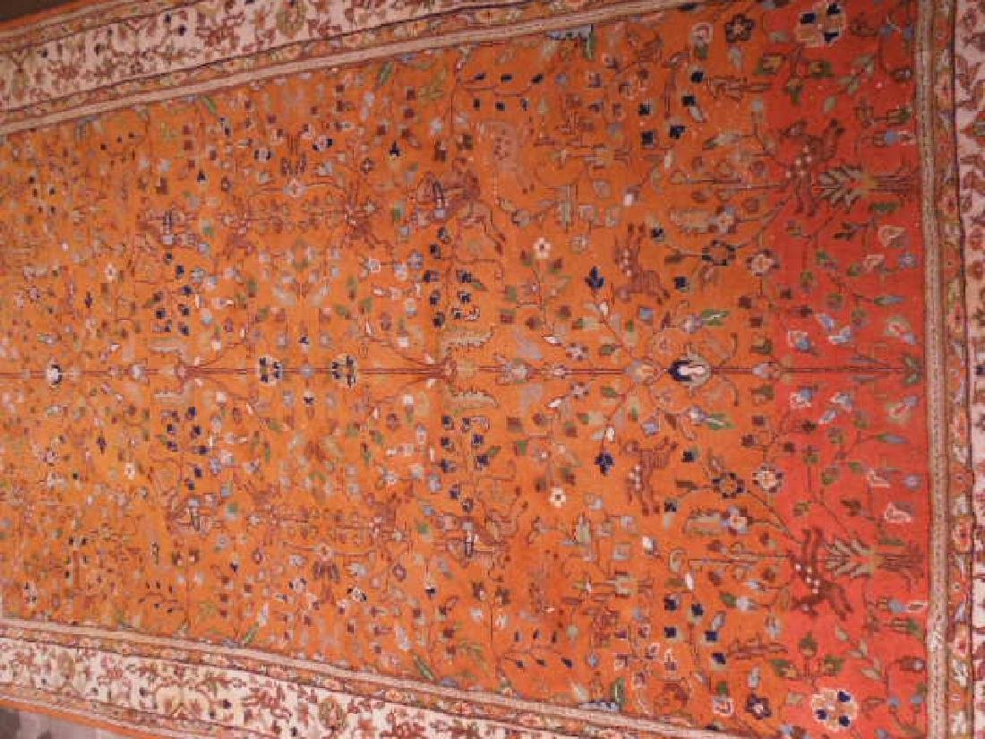 Persian Room Size Rug - 4