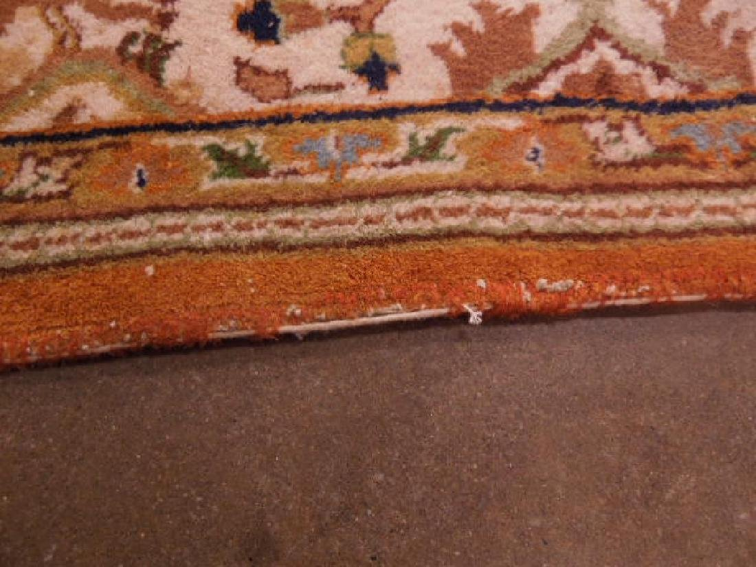 Persian Room Size Rug - 5