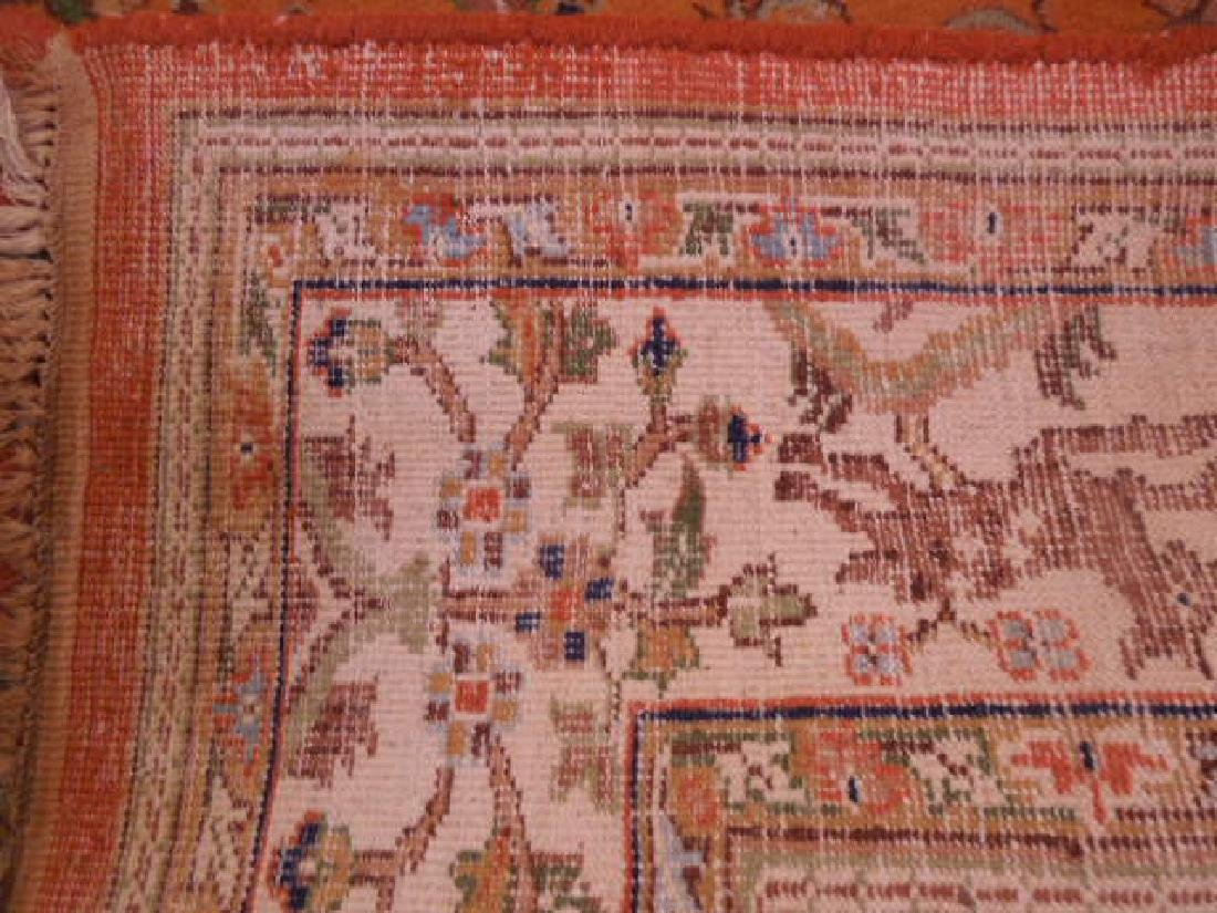 Persian Room Size Rug - 6