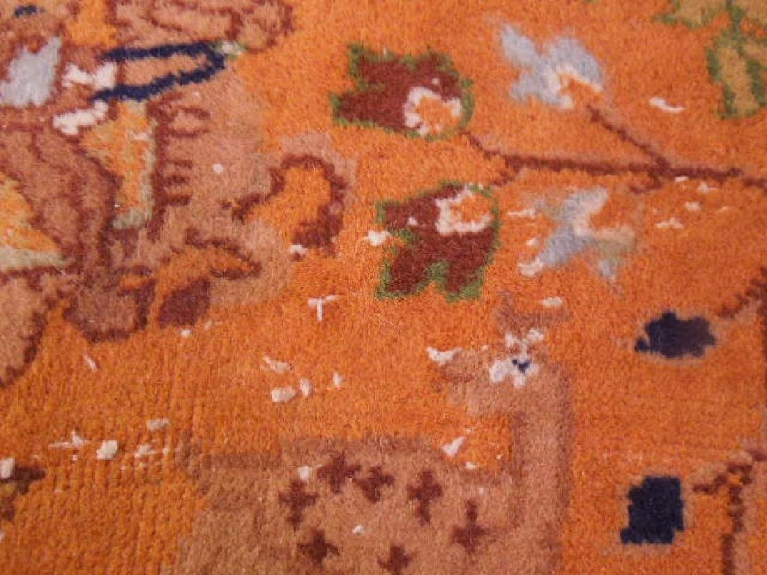 Persian Room Size Rug - 8