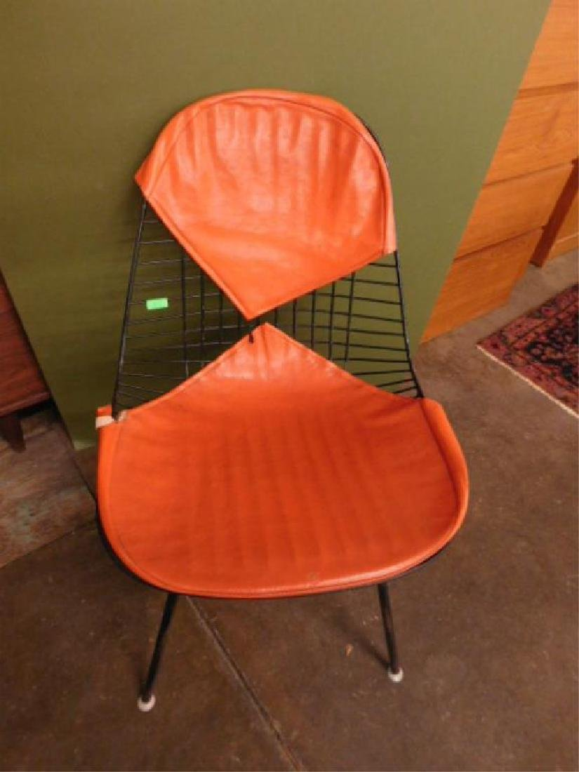 Charles Eames For Herman Miller Bikini Chair