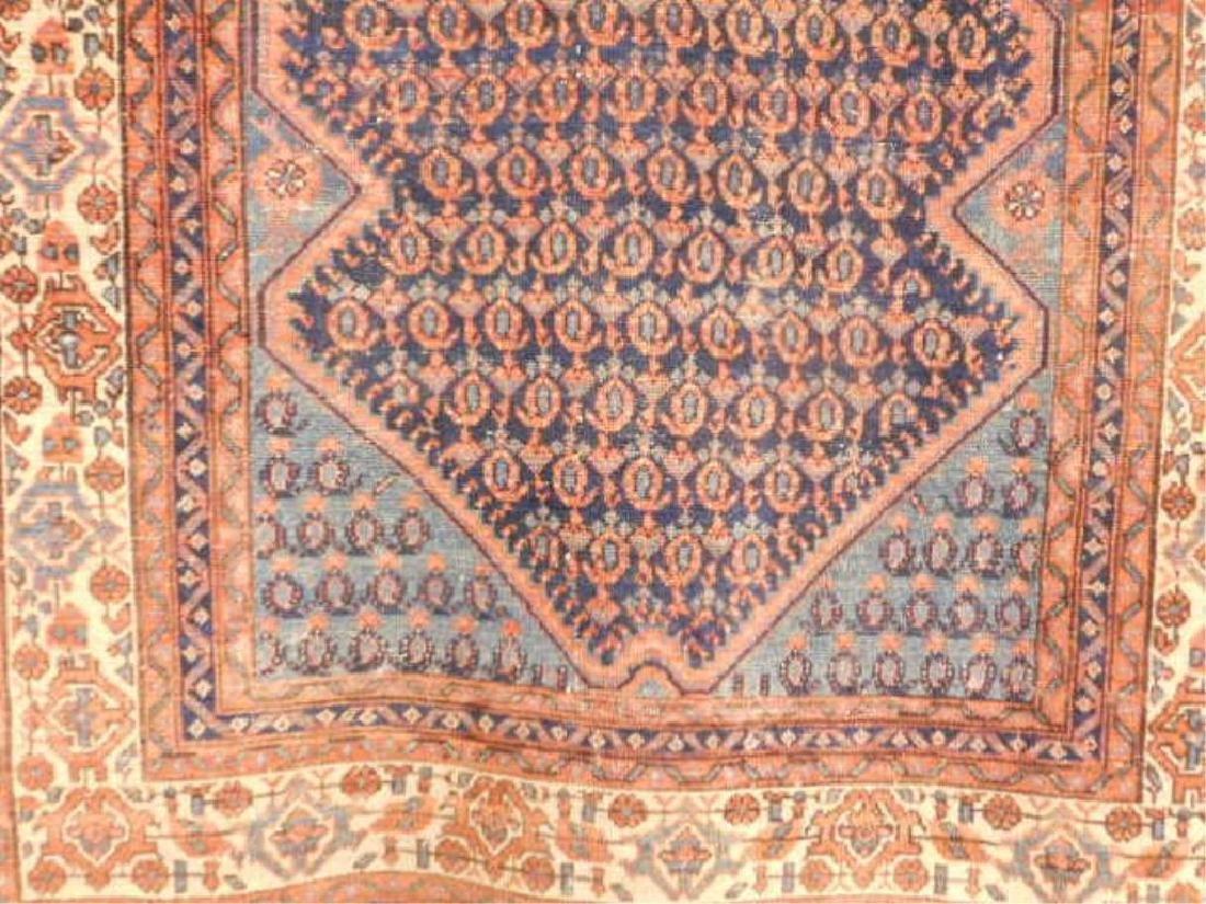 Antique Karabagh Area Carpet - 2
