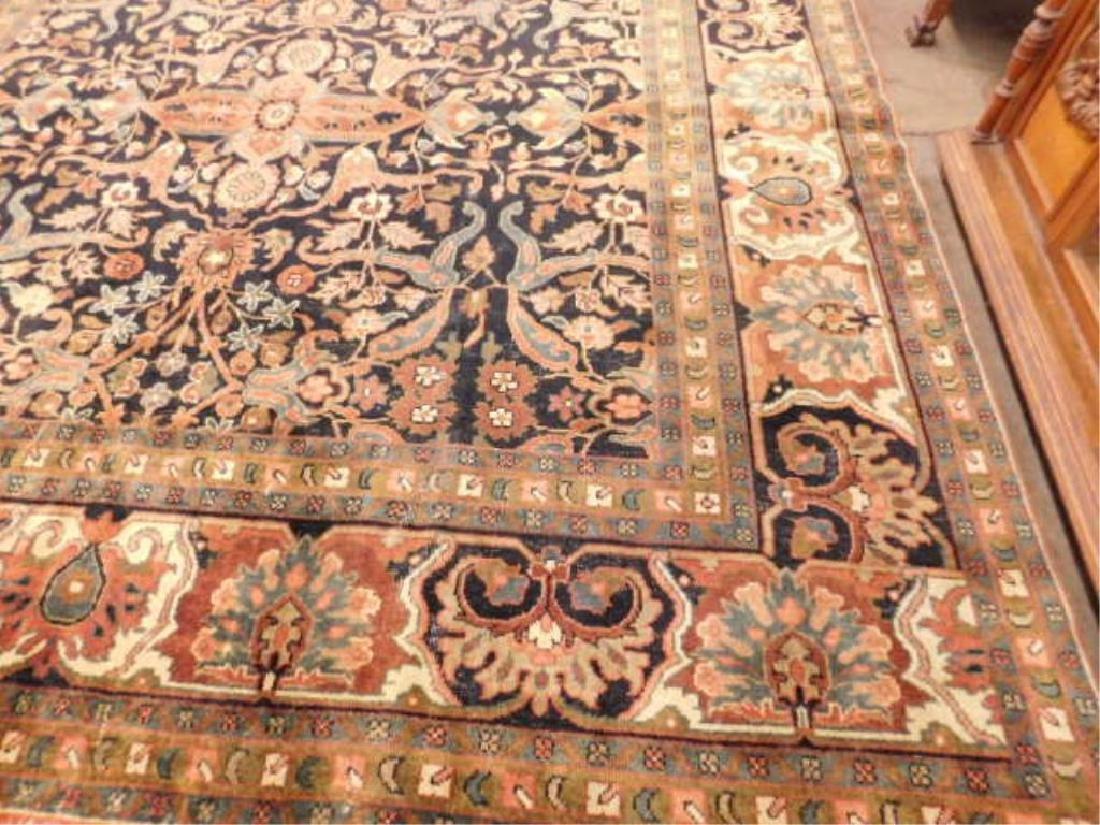 Persian Palace Size Rug - 2