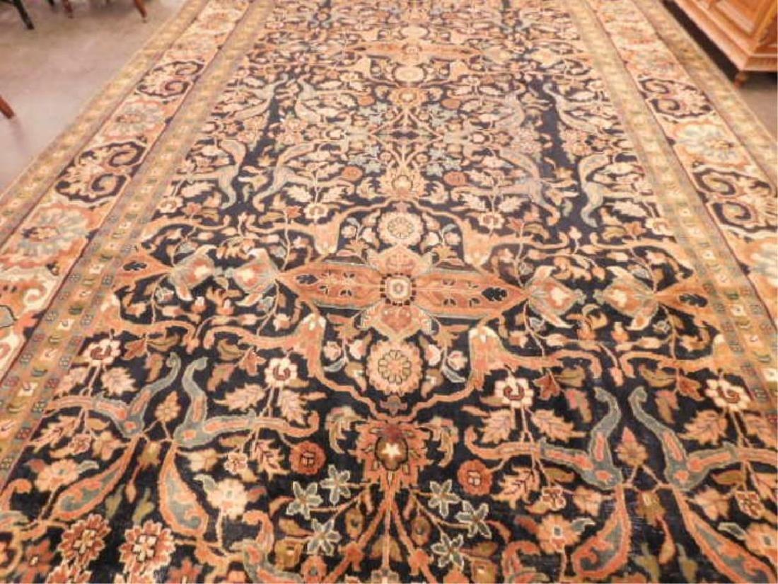 Persian Palace Size Rug - 3