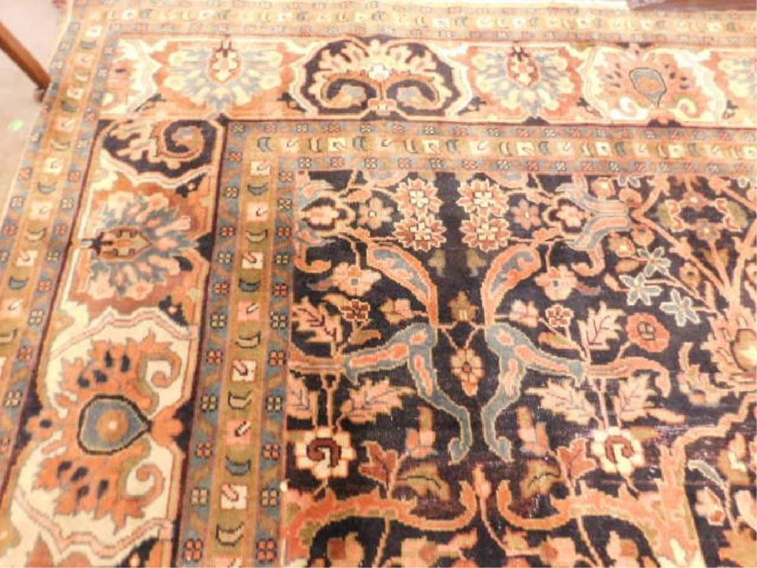 Persian Palace Size Rug - 7