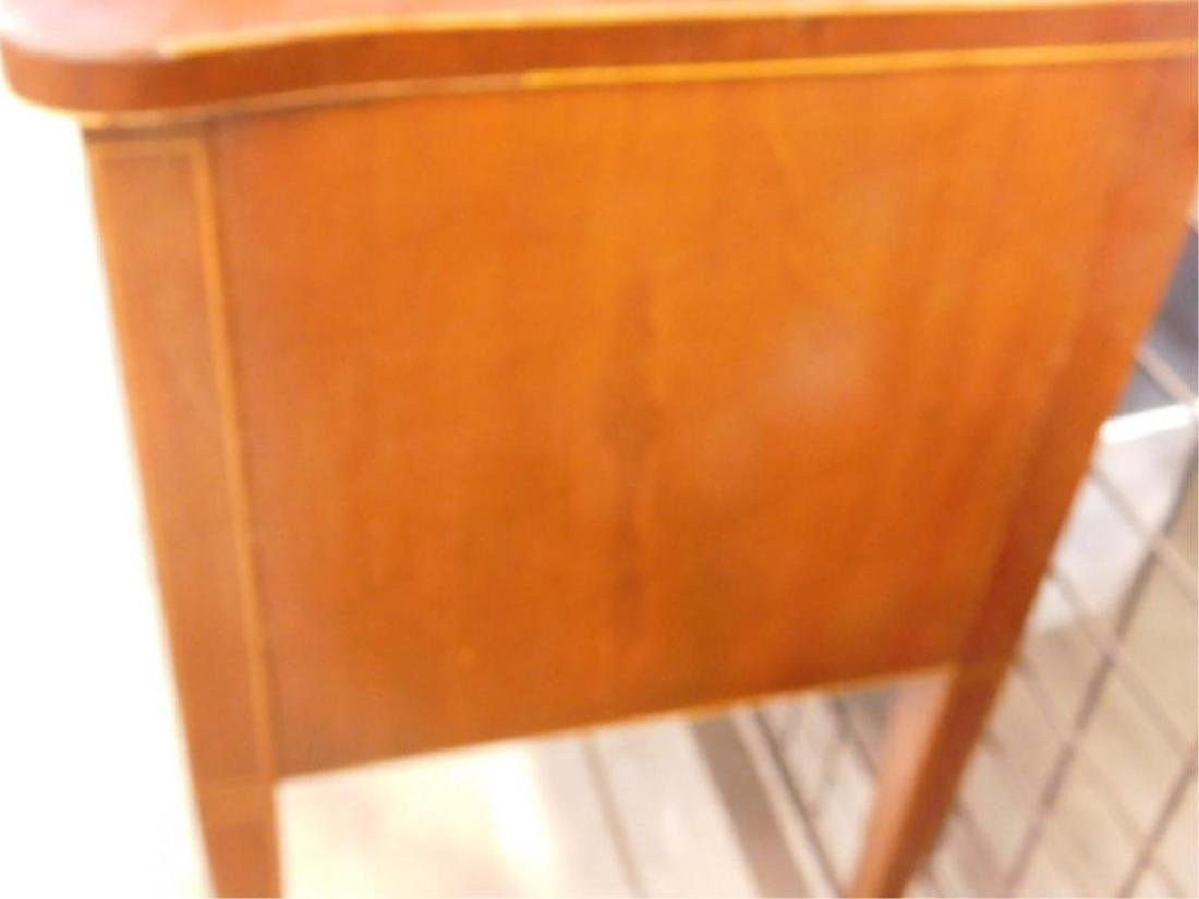 Kittinger Hepplewhite Style Mahogany Sideboard - 4