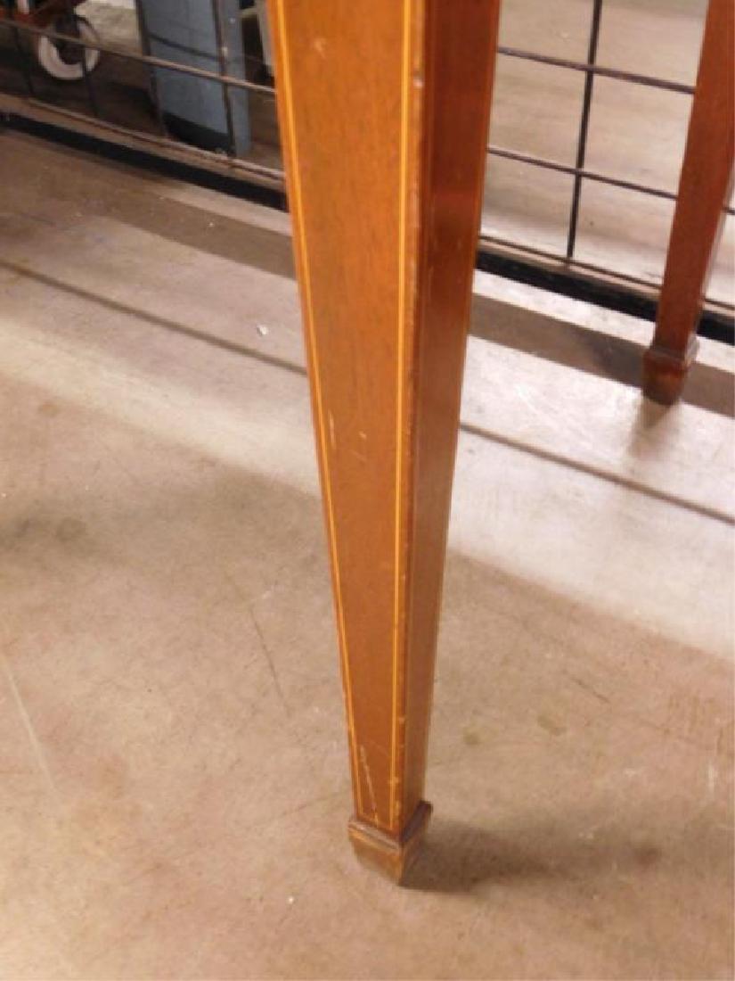 Kittinger Hepplewhite Style Mahogany Sideboard - 5