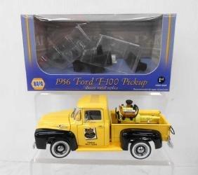 First Gear 1956 Ford F-100 Truck