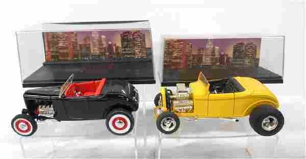 Ertl '32 Ford Street Rod Cars