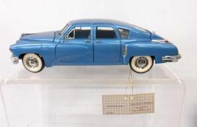 Franklin Mint 1948 Tucker