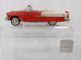 Franklin Mint 1955 Chevrolet Belair