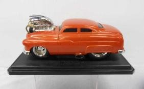 Muscle Machines '49 Mercury Coupe