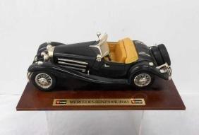 Bburago 1936 Mercedes-Benz 500K