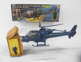 Multi Toys Blue Thunder Helicopter
