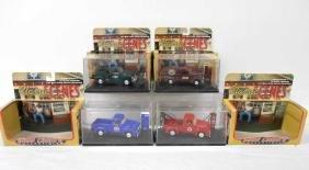 Road Champs Classic Scenes Trucks