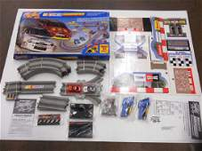 Hot Wheels Nascar Showdown Slot Car Set