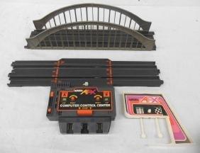 Aurora Slot Car Accessories