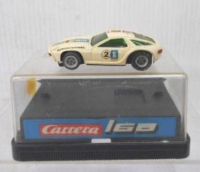 Carrera Porsche 928 Europa Model Slot Car