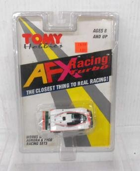 Tomy AFX Turbo Racing Jaguar Slot Car