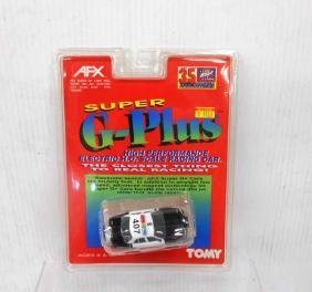 Tomy AFX Super G-Plus Sheriff Slot Car