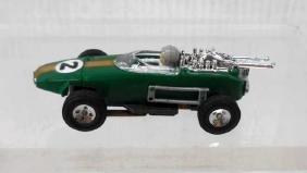 Aurora Thunderjet Repco Brabham Slot Car
