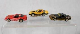 Tyco AFX Firebird/Trans AM Slot Cars