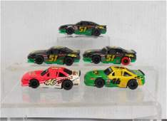 Tyco AFX Cole Trickle Chevy Slot Cars