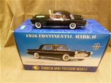 Franklin Mint 1956 Continental Mark II