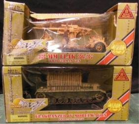 2 Ultimate Soldier WW II Vehicles