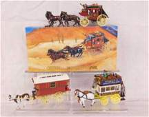 Matchbox Models of Yesteryear Vehicles