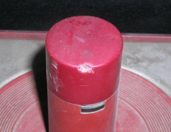 2106: 1950's Crescent 45 rpm Record Player - 4