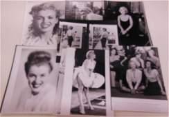 7 Marilyn Monroe Photos