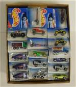 19951997 Hot Wheels Cars  Vehicles