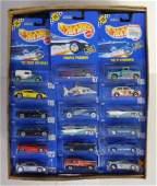 19911995 Hot Wheels Cars  Vehicles